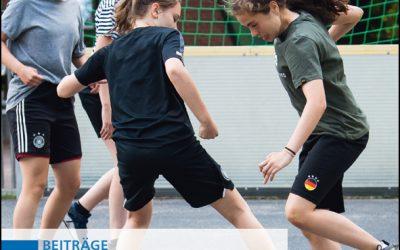 Brennpunkt und Sportunterricht Mai 2021